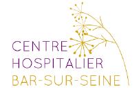logo CH de bar sur seine