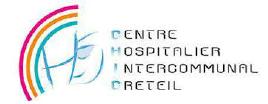 logo CH de Créteil