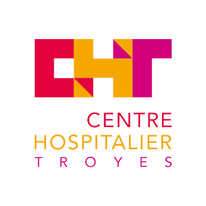 logo CH de Troyes