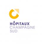 logo hôpitaux champagne sud